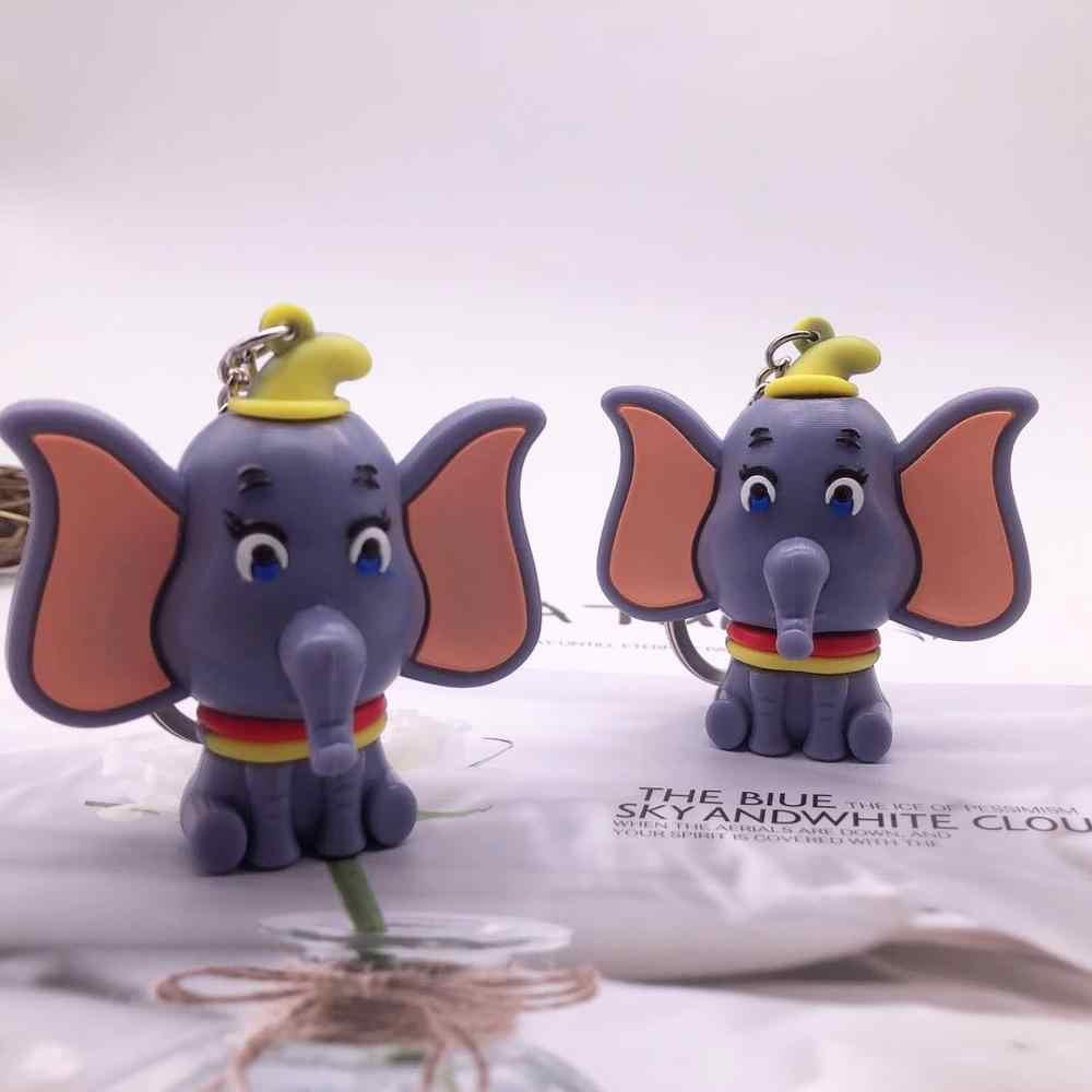 LLavero de muñeca de dibujos animados de alta calidad, adecuado para accesorios de Bolsos De Mujer y llavero para niños