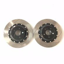 Автомобильный тормозной диск jekit 355*32 мм с центральной крышкой