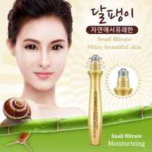 Snails Cream Eye Moisturizing Eye Take The Essence Of Water Nourish Dark Circles Eye