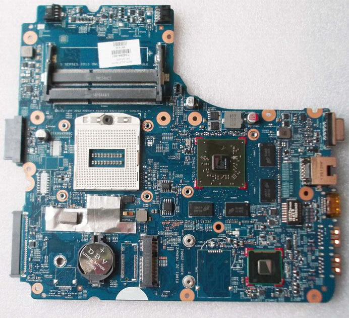 Original laptop motherboard 734084-001 for HP Probook 450 G1 motherboard 48.4YW03.011  HM87 DDR3 non-integrated fully test for hp laptop motherboard 6570b 686976 001 motherboard 100% tested 60 days warranty