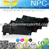 Kompatibel XEROX Phaser 6500  6500DN  6505  6505n farbe toner patrone (1 Lot = BK X 2 + CMY)