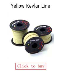 kevlar yellow