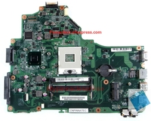 MBRR706001 материнская плата для Acer Aspire 5749 5349 DA0ZRLMB6D0