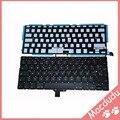 "13.3 ""Para MacBook Pro Unibody A1278 MB990 MC700 MC374 SP teclado Español con luz de fondo"