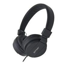 Gorsun GS778 Headphone Bass headset stereo Foldable 3,5mm AU