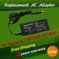 19 v 3.16a 5.5*3.0mm ac power adapter alimentação para samsung ad-6019r ad-6019 cpa09-004a adp-60zh d pa-1600-66 adp-60zh um carregador