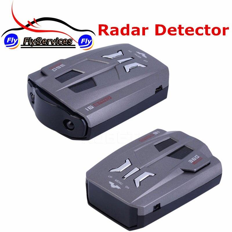 Новейшие радар детекторы
