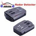 Mais recente Projeto Do Carro de Controle de Velocidade Do Carro Detector De Radar V9 360 Graus Eletrônica Do Carro de Alerta de Voz Detector de Radar A Laser 12 V