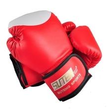 7eae80a64 Par de Luvas De Boxe Gêmeos 1 UFC MMA Karate Luvas De Kick Boxing Boxeo Luva  De Boxe Boxe Equipamentos Jumelle