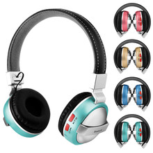 Newest Bluetooth Wireless Headphones Over Ear Stereo Wireles