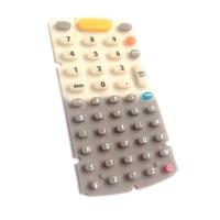 Compatible NEW 5pcs/1lot Keypad for Motorola Symbol MC3000 MC3070 MC3090 MC3190 48 Key