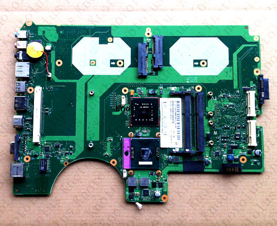 MBASZ0B001 For font b Acer b font Aspire 8930 8930G laptop motherboard 6050A2207701 ddr3 pm45 Free