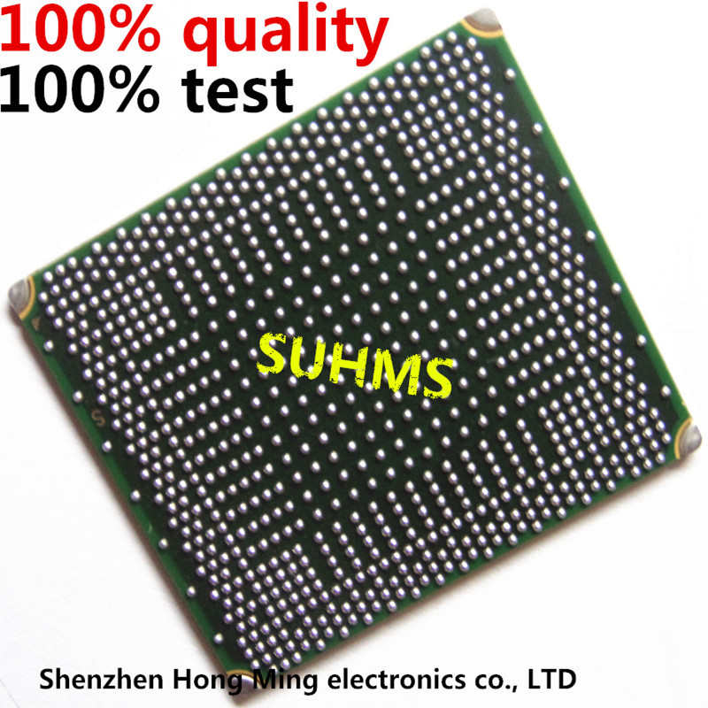 100% test very good product AM4657DFE44HJ bga chip reball with balls IC chips100% test very good product AM4657DFE44HJ bga chip reball with balls IC chips