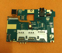 Original mainboard 1G RAM+8G ROM Motherboard for HOMTOM HT7 MTK6580 5.5 inch 1280×720 HD Quad Core Free shipping