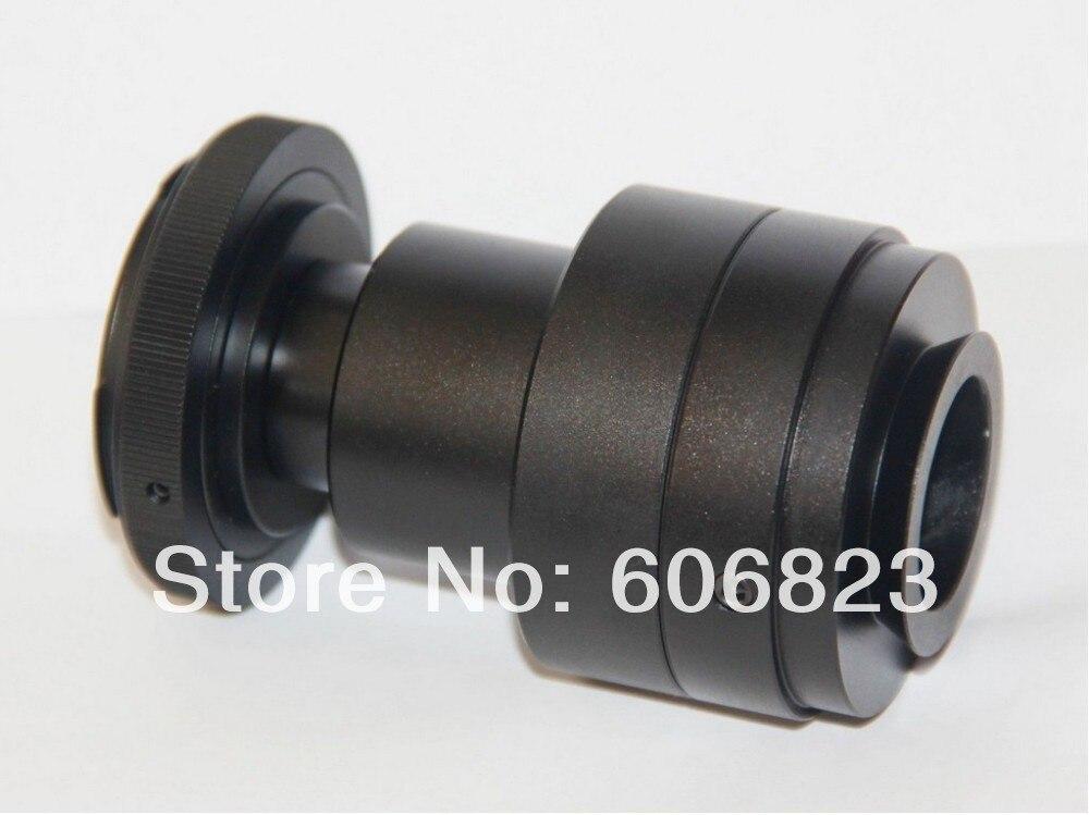 Sony minolta af kamera adapter olympus mikroskop trinokular u tv1x 2