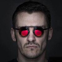 Minimum Oval Men Sunglasses 2018 Fashion Sunglasses Luxury Brand High Quality Retro Sport Sun Glasses Women