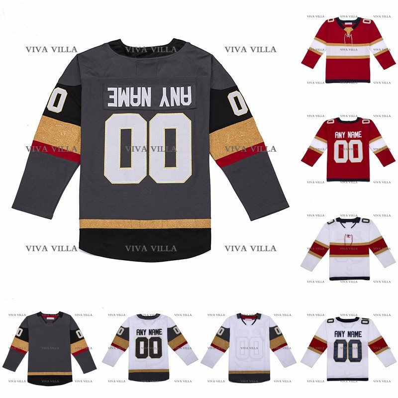 Women Ice Hockey Jersey Personality customization Any Name Any Number High Quality Stitched Logos 2017 New Hockey Jerseys S-4XL hockey jersey custom any name any number high quality stitched logos men throwback ice hockey jersey s 4xl free shipping