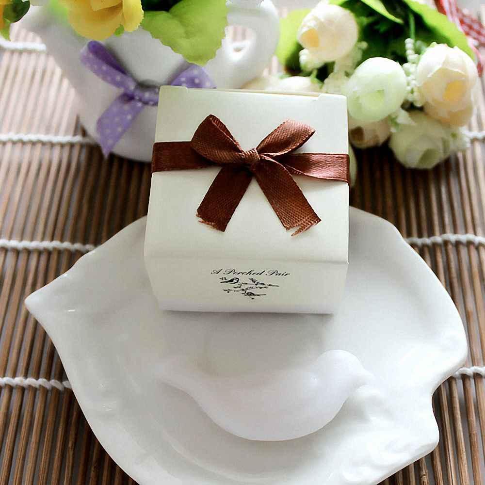 Цыплят птица небольшой коробке Мыло ручной работы ребенок рождения душ Для ванной Мыло уникальный Сувениры Ароматические свадебные подарки Подарки для гостей Домашний Декор