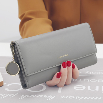 Πολυτελές γυναικείο πορτοφόλι