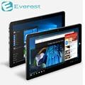Hi10 Pro PC de la Tableta de Chuwi Doble SISTEMA OPERATIVO Windows 10 y Android 5.1 Intel cereza 4G RAM 64G ROM 10.1 Pulgadas 1920x1200 IPS WiFi ventanas tablet