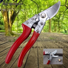 цена на Garden Scissors Grafting Tool Fruit Tree Pruning Shears Bonsai Pruners Garden Shears Gardening Secateurs Easy Pruners