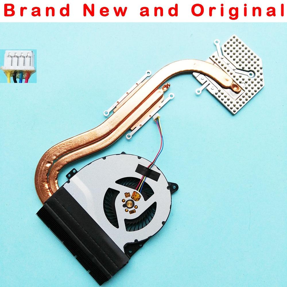 New Orignal Cpu Cooling Heatsink Fan For ASUS FX50JK FX50 FX50J K550J A550JK  Fan Cooler KSB0705HB701 13N0-S0A0101