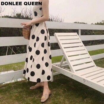 2020 Brand Designer Women Slippers Slip On Mules Flat Heel Casual Shoes British Buckle Slides Wooden Block Heels Summer Footwear 4