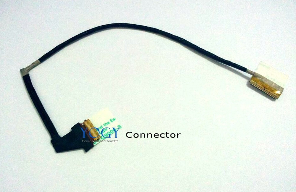 Original New LVDS Cable fit for Dell Inspiron 15 7537 50.47L03.011, DCXMF original new non touch lcd cable fit for dell inspiron 3558 7447 450 03001 0001 x2mp1