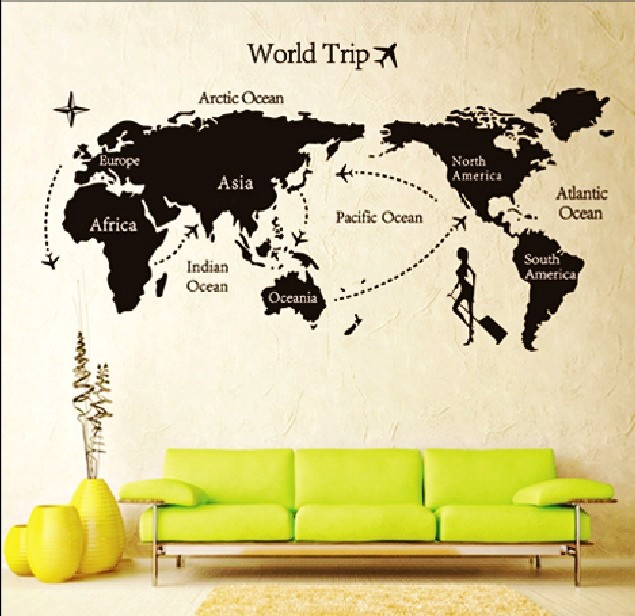 Us Wall Map Where You Put Your Pictures On Globalinterco - Us wall map where you put your pictures on