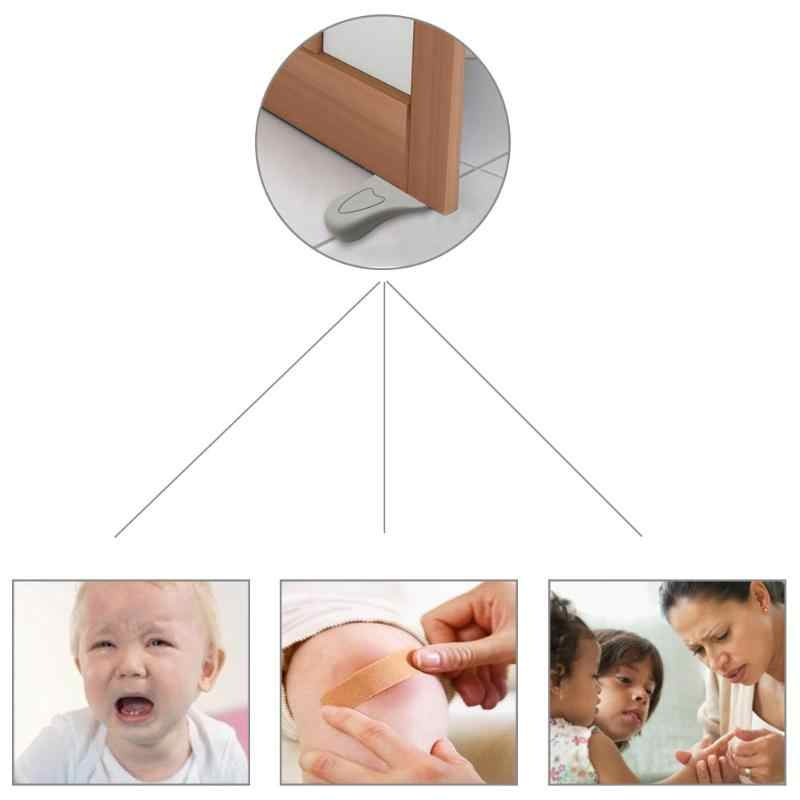 Detail Feedback Questions about 3pcs Baby Protector Door