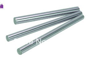 Linear Guiding New 16mm*700mm Chrome-plated Linear Shaft Rail For CNC