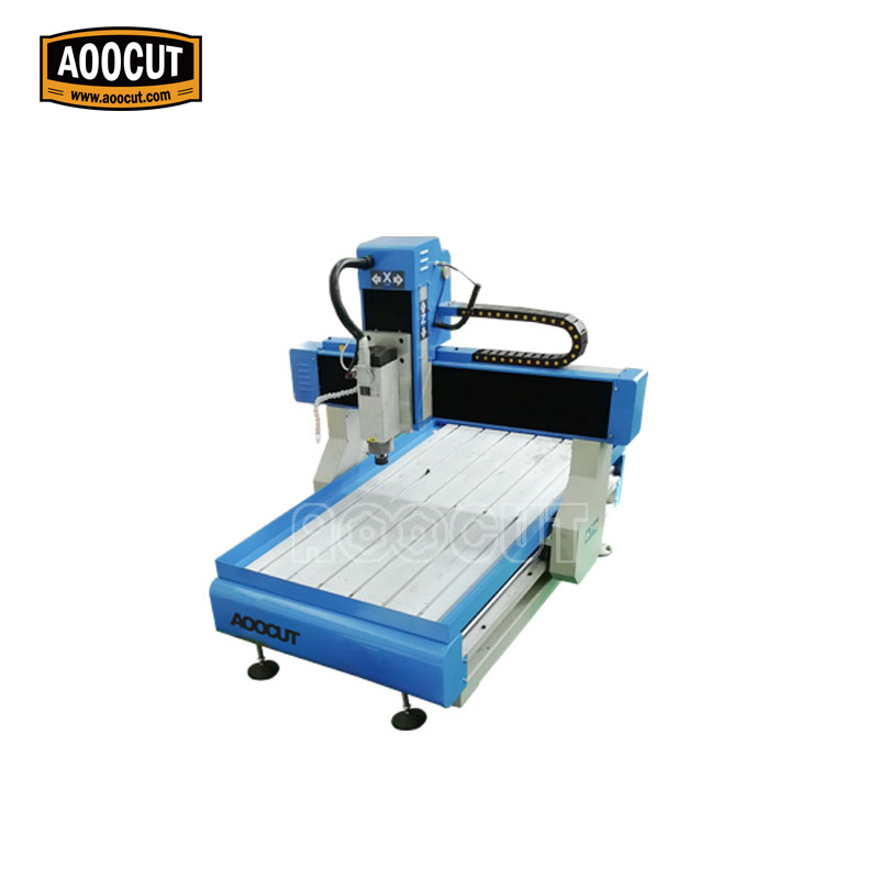 Small size cnc milling machine 3d wood carving cnc router 6090 9060 mini cnc router machine price 1