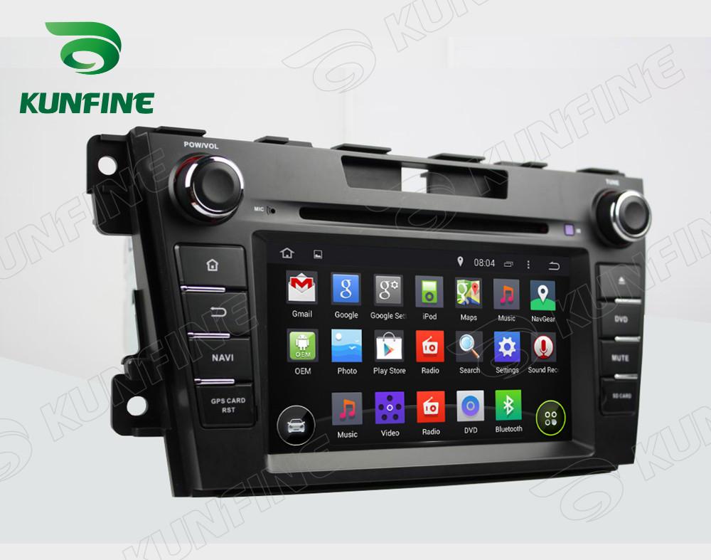 Car dvd GPS Navigation player for MAZDA CX-7 C