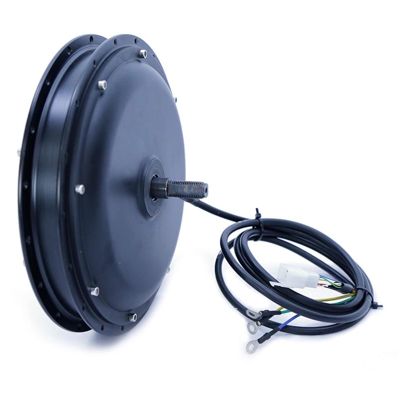 Δωρεάν μεταφορά 48v 1500w ηλεκτρικό μοτέρ - Ποδηλασία - Φωτογραφία 4