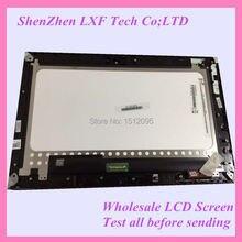 """11,6 """"Tablet lcd-bildschirm HN116WX1-100 Mit touch Panel für Asus Transformer Buch T200 T200TA Lcd"""
