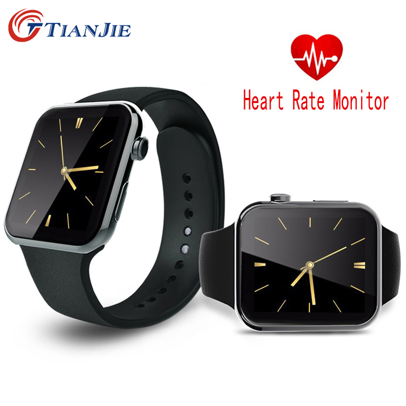 Heart Rate Smart Watch A9 Bluetooth Smartwatch Sport MP3 Montre Connecter For Apple iPhone IOS Android Smart watches f2 smart watch accurate heart rate