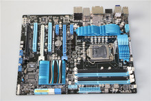 Nearly new ASUS P8Z68-V PRO/GEN3 Z68 motherboard 1155 pin support I7 3770K