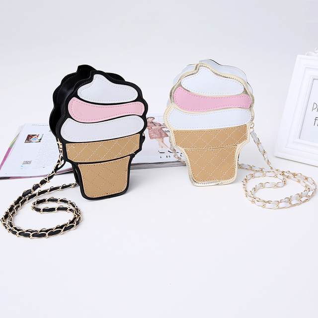 Ice Cream Mini Bag