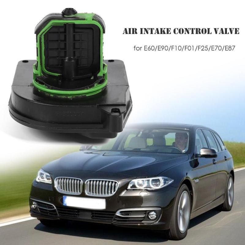 Intake Manifold Runner Disa Valve for BMW 325xi Base Sedan 4-Door 2.5L 2494CC