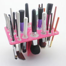 1PCS Makeup Brush Drying Rack Dry Brush Holder Convenient and Practical To Dry Brush Artifact Cosmetics Make Up Tools -30