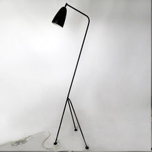 Buy angle floor lamp and get free shipping on aliexpress modern floor lamp black metal lamp shades adjusted angle ac 110v 220v for dining room mozeypictures Images