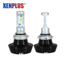 Xenplus H4 LED Car Headlight H15 H11 H3 H7 H8 H9 H27 880 9004 9005/HB3 9006/HB5 8000lm 12V G7 Top Quality Headlamp for Auto(China)