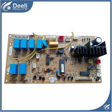 95% new good working for Hualing air conditioning circuit board HL45VGJL01 VER1.1 E60506-11G LK-29 94V-0 working on sale