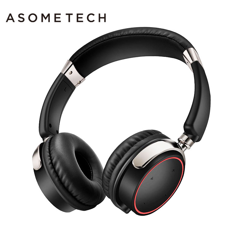 Bluetooth Headphone Wireless Earphone 3D Stereo Music Headset CRS Gaming Headphones For iPhone 7 8 Xiaomi iPad PC Competer MP3 2017 new wireless headphones stereo bluetooth headset card mp3 player earphone fm radio music for music wireless headphone