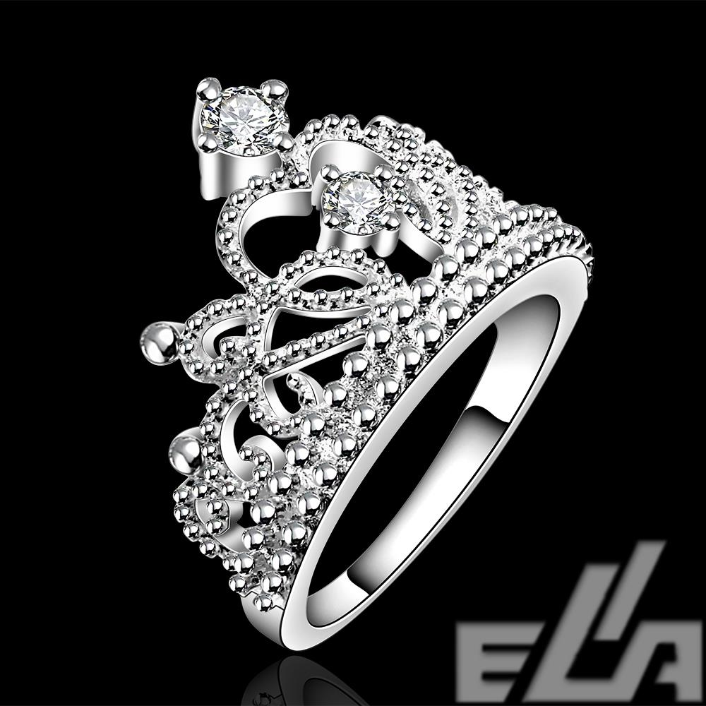 Online Buy Wholesale Crown Ring From China Crown Ring