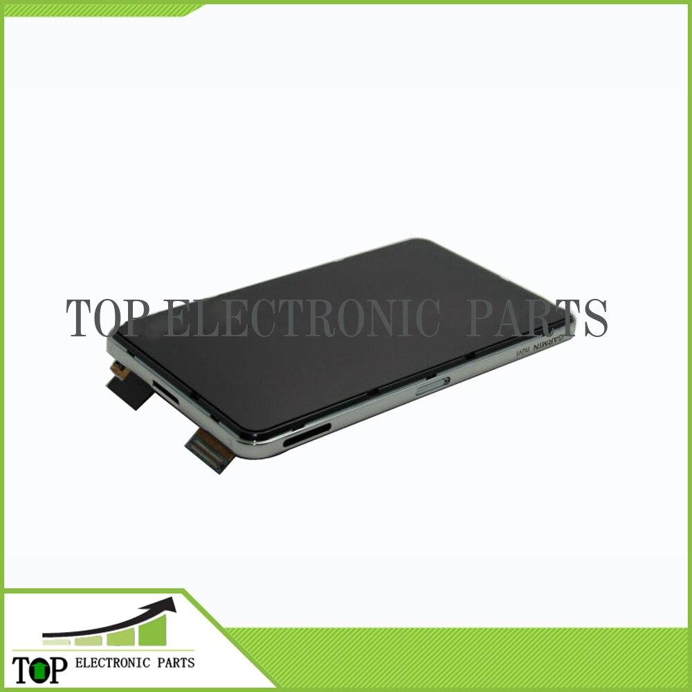 imágenes para Para Garmin Nuvi 3490 3490LMT 3490LM GPS Navegación pantalla pantalla LCD con pantalla táctil digitalizador asamblea