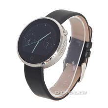 GZDL DM360 Smart Watch Wearable Devices Bluetooth Smartwatch Heart Rate Monitor Pedometer Fitness Tracker For IOS Android WT8014