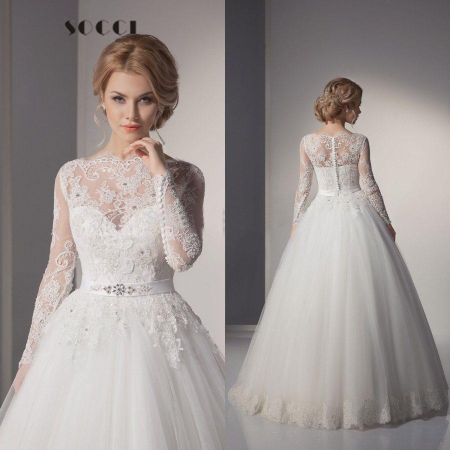 Popular Muslim Wedding Dress Buy Cheap Muslim Wedding Dress Lots From China Muslim Wedding Dress
