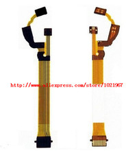 10pcs Lens Anti-shake Flex Cable aperture flex cable For nikon J1 10-30 mm aperture flex cable Combination
