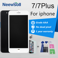 Neewsoll AAA Screen LCD For IPhone 7 Plus Screen LCD Replacement Screen Display Touch Quality 7